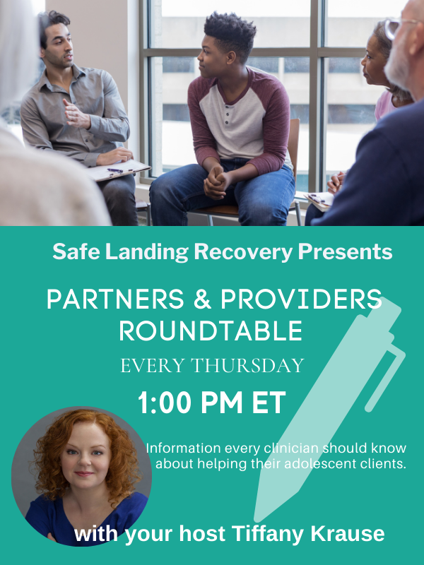 Safe Landing Recovery Roundtable